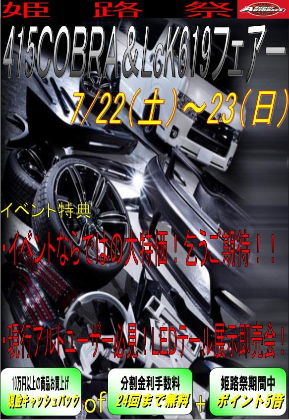 姫路祭 WEB11